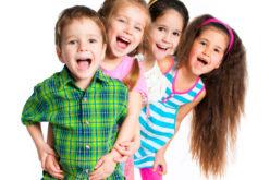 Vanaf 11 januari Streetdance voor kinderen van 4 en 5 jaar!