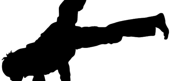 NIEUW!: HipHop/ Breakdance