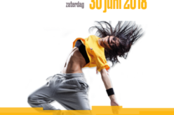 Upstairs Dance & Fit sluit seizoen af in 'zomerse sfeer'.